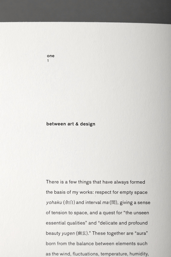 BETWEEN ART DESIGN KOYOOX - Art design document